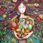 Az Egészség táplálása